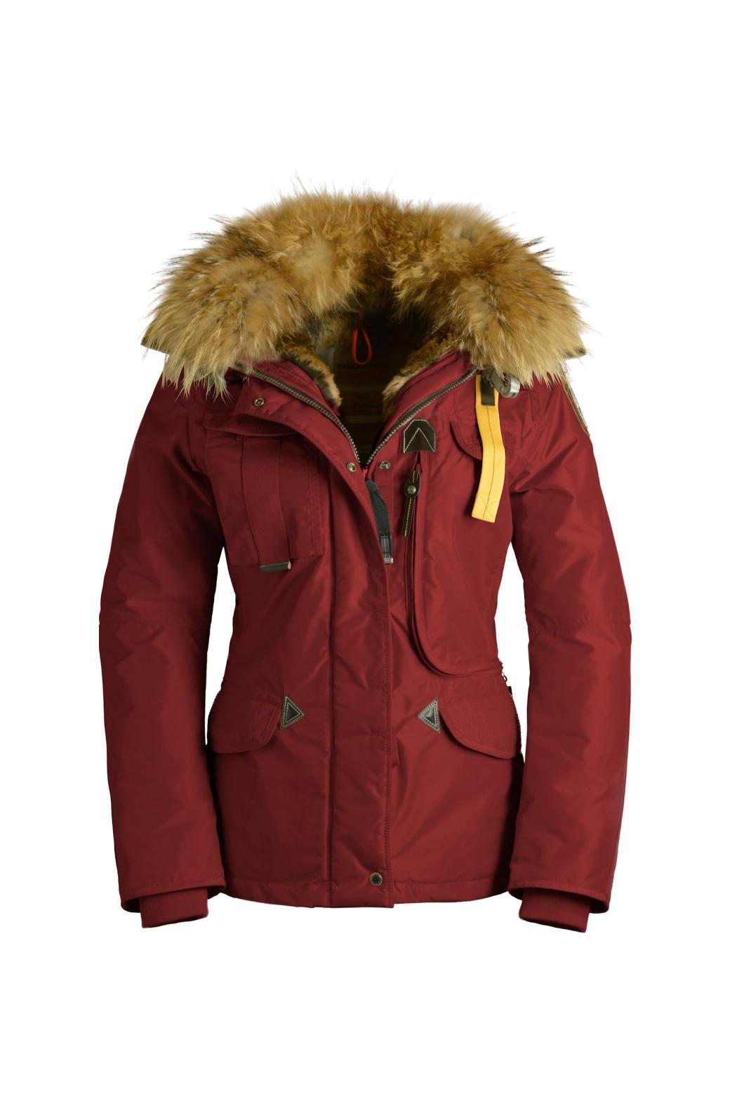 Parajumpers Denali Down Jacket - Front Cropped Image