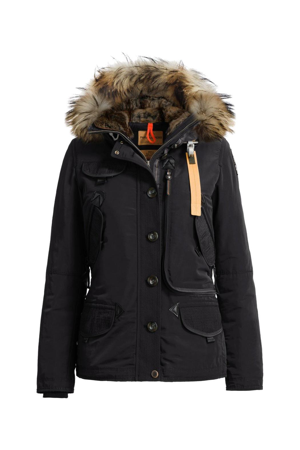 Parajumpers Doris Down Jacket - Front Cropped Image