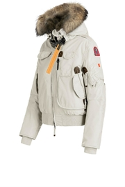 Parajumpers Gobi Down Bomber - Front full body