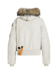 Parajumpers Gobi Down Bomber - Side cropped
