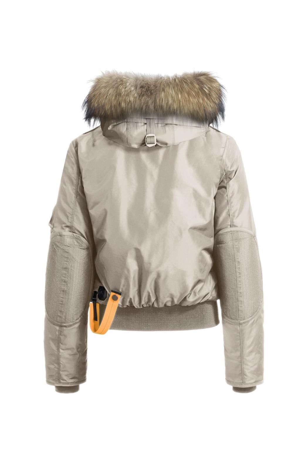 Parajumpers Gobi Down Jacket - Side Cropped Image