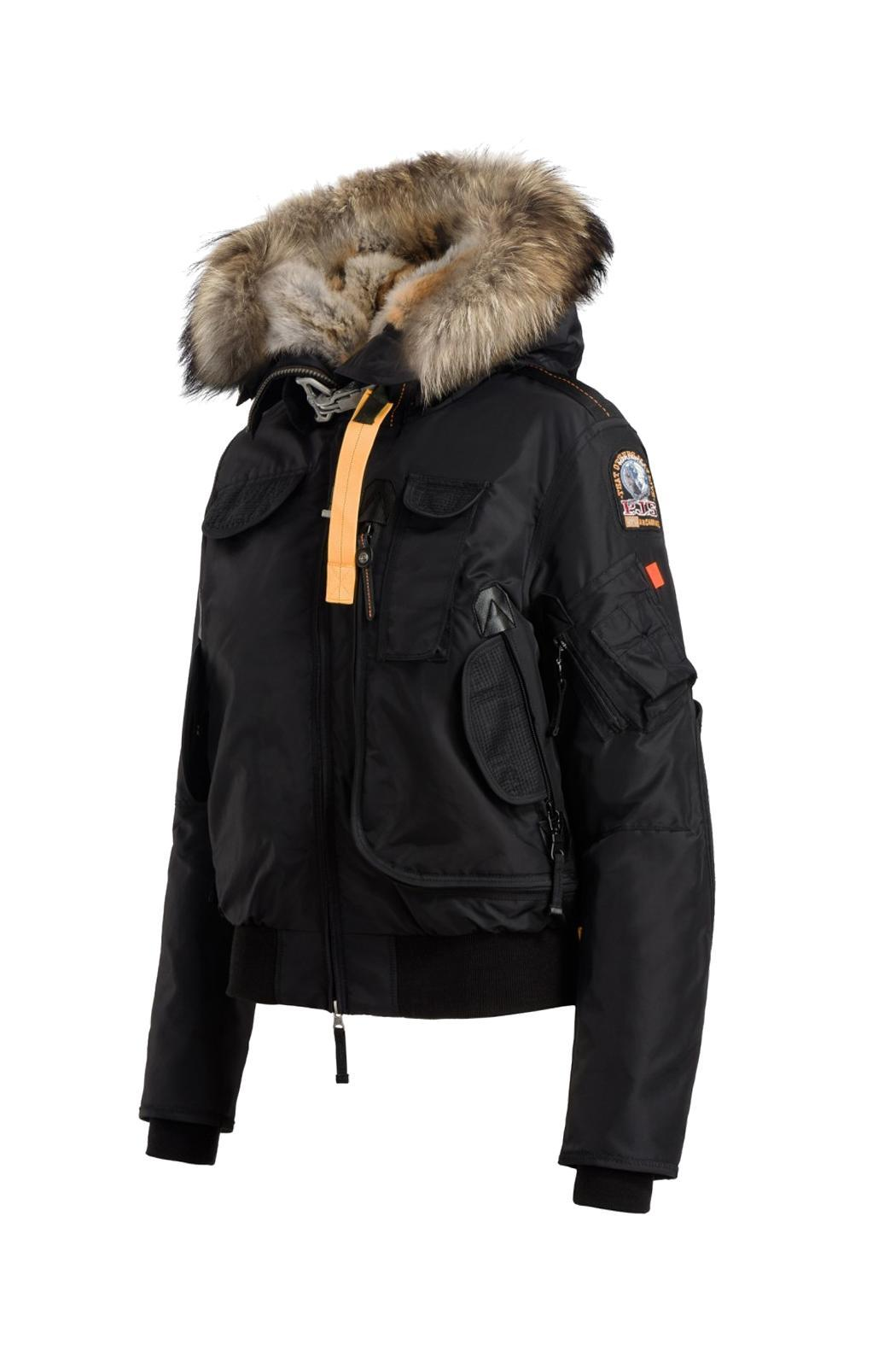 Parajumpers Gobi Down Jacket - Front Full Image