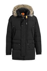 Parajumpers Harraseeket Down Jacket - Product Mini Image