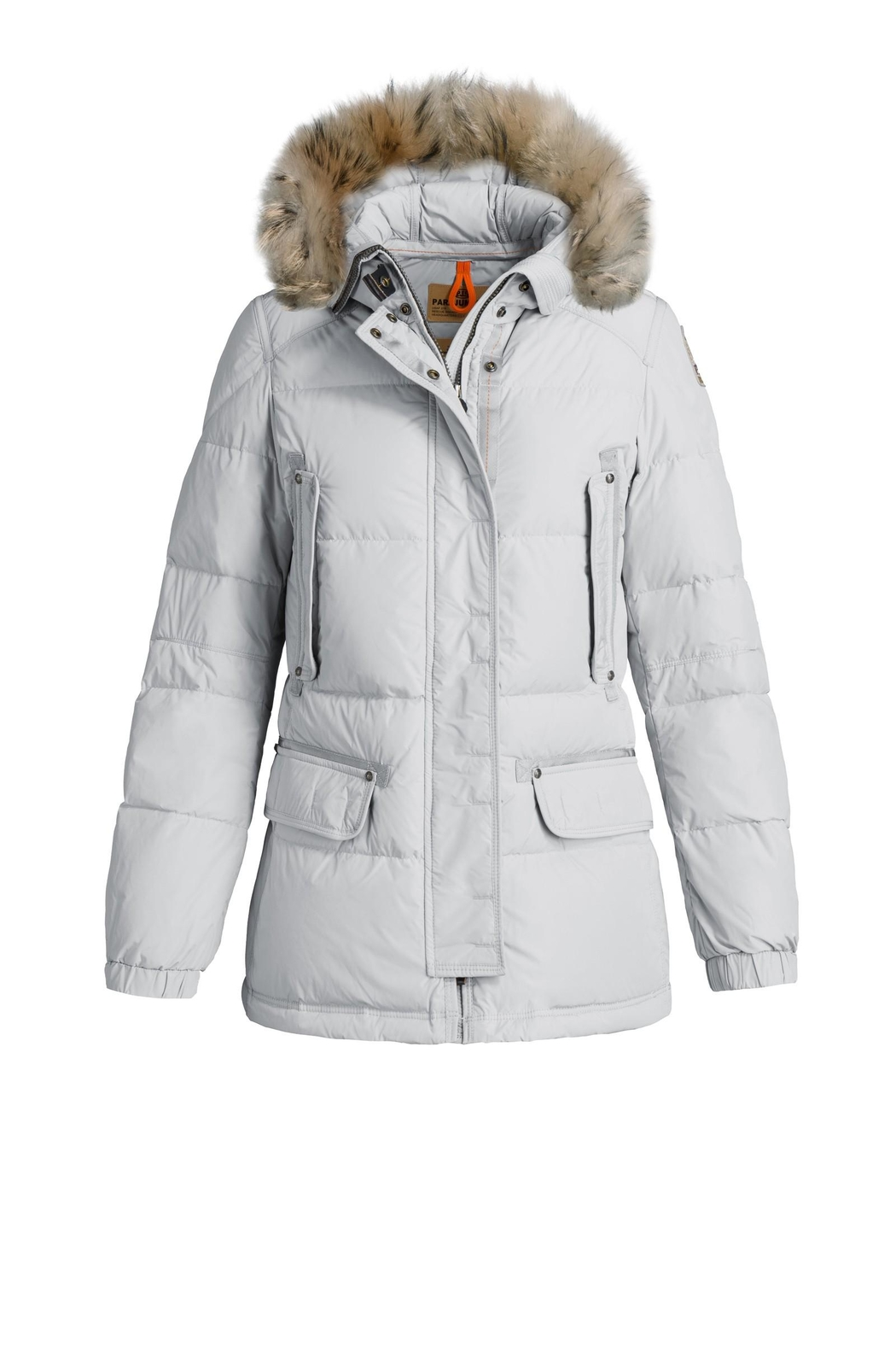 Parajumpers Heather Down Parka - Front Cropped Image