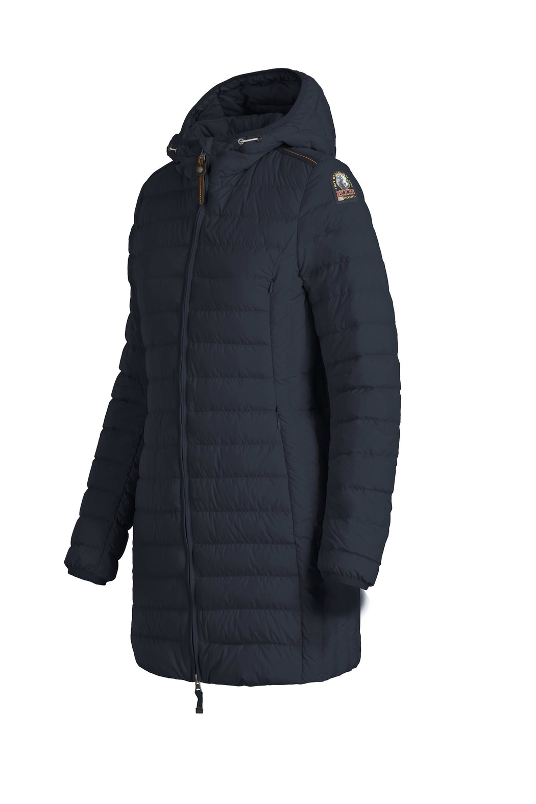 Parajumpers Irene Down Coat - Front Full Image