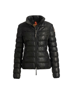 Parajumpers Jodie Leather Jacket - Product List Image