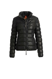 Parajumpers Jodie Leather Jacket - Product Mini Image