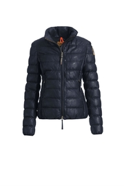 Parajumpers Jodie Leather Jacket - Front cropped