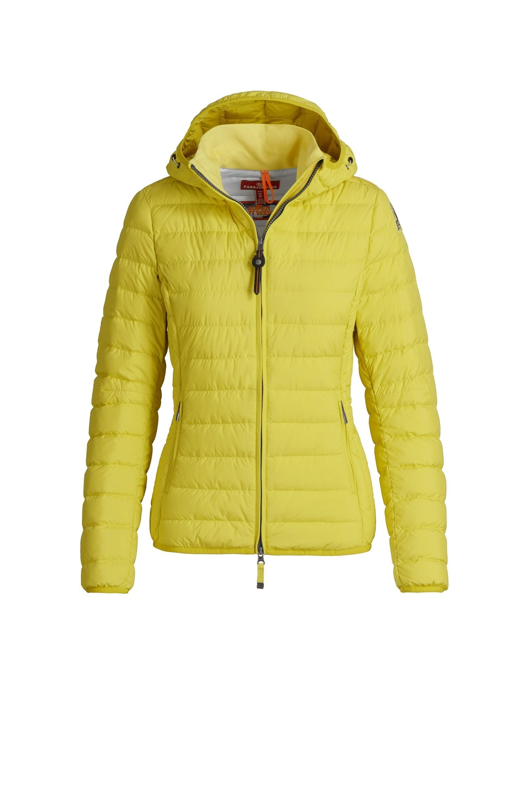 Parajumpers Juliet Down Jacket - Front Cropped Image