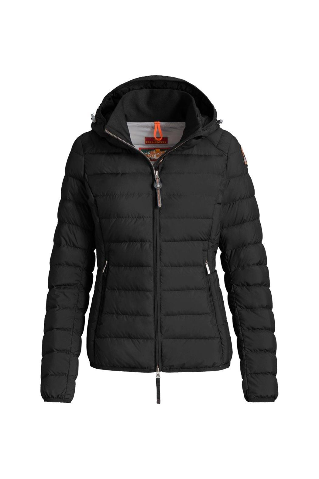 Parajumpers Juliet Light Down Jacket - Front Cropped Image