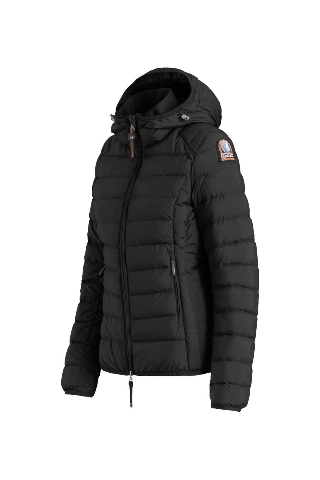 Parajumpers Juliet Light Down Jacket - Front Full Image
