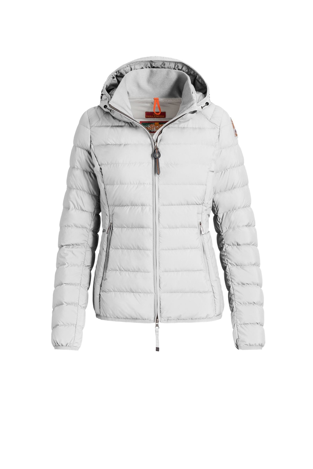 Parajumpers Juliet Light-Down Jacket - Front Cropped Image