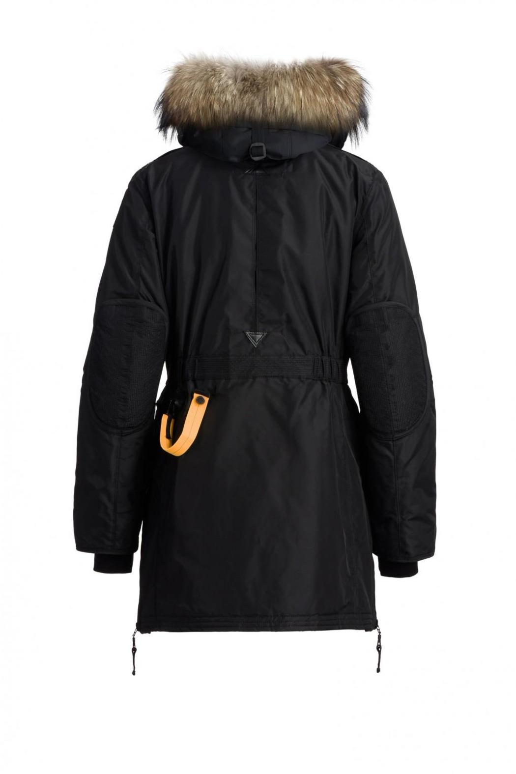 parajumpers velvet coat