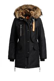 Parajumpers Kodiak Down Coat - Product Mini Image