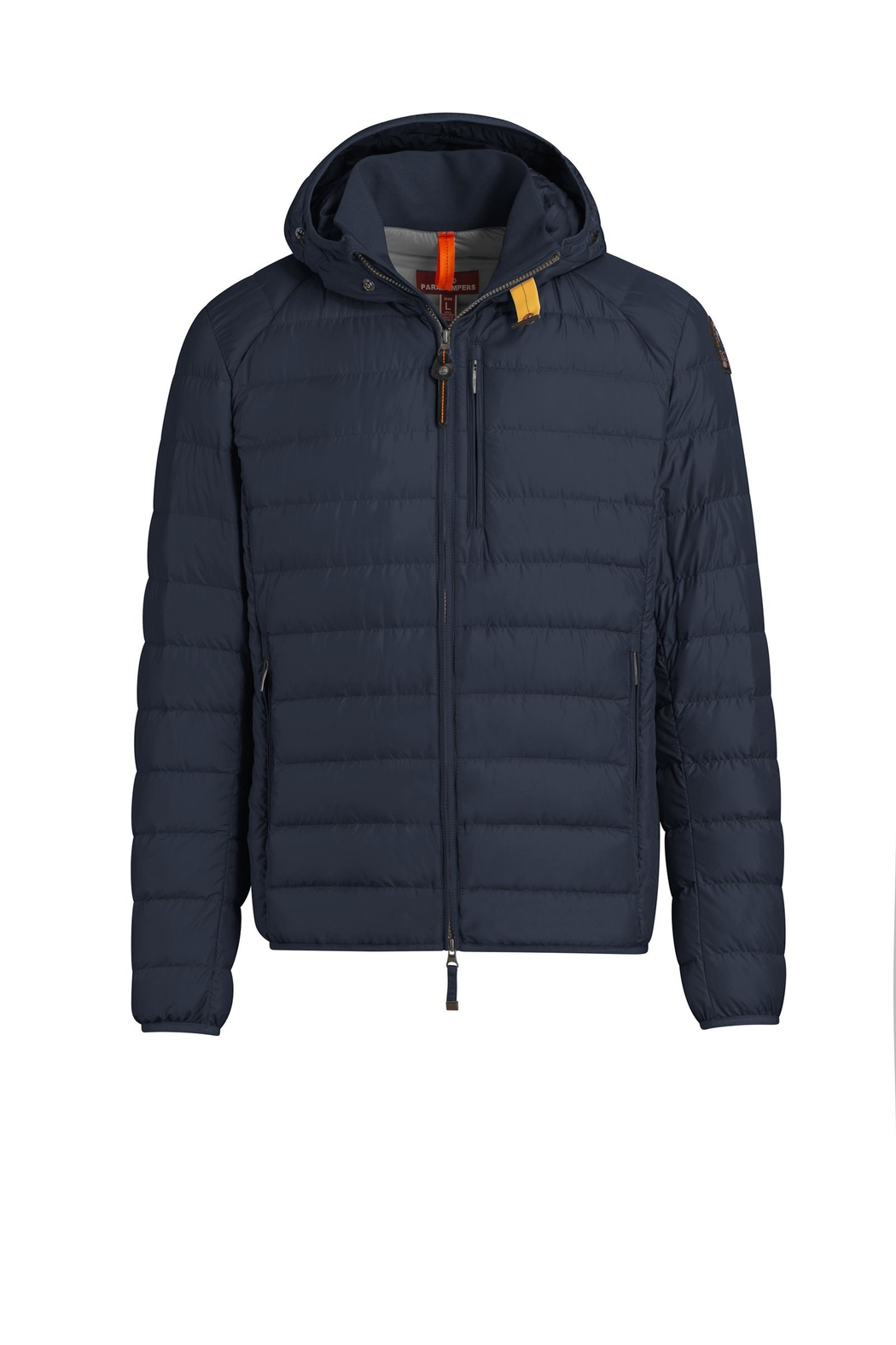 Parajumpers Last Minute Jacket - Front Cropped Image
