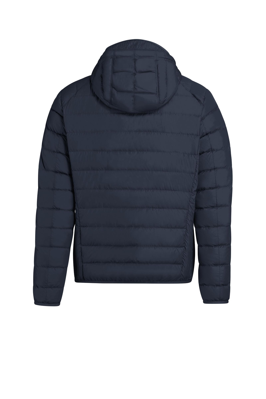 Parajumpers Last Minute Jacket - Side Cropped Image