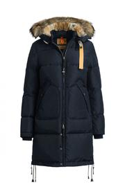Parajumpers Long Bear Coat - Product Mini Image