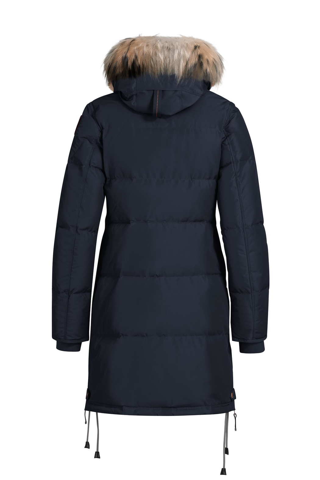 Parajumpers Long Bear Jacket - Side Cropped Image