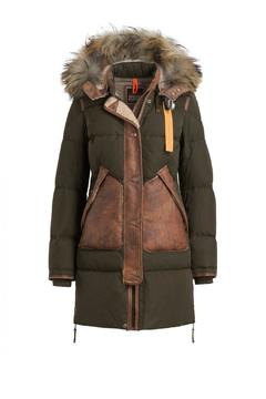 Parajumpers Long Bear Puffer - Product List Image