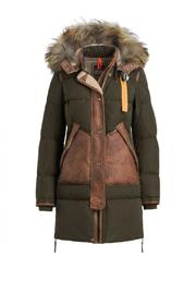 Parajumpers Long Bear Puffer - Product Mini Image