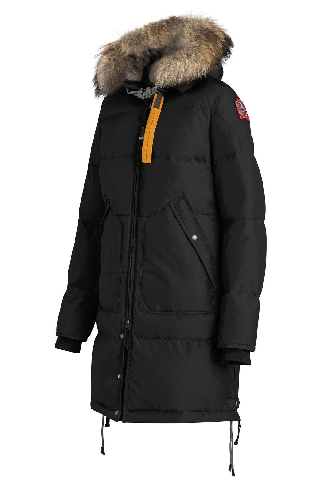 Parajumpers Long-Bear Women's Parka - Front Full Image