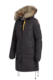 Parajumpers Long-Bear Women's Parka - Front full body