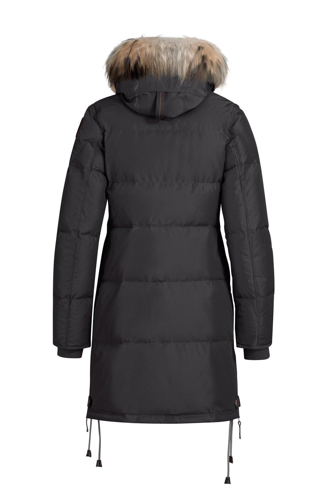 Parajumpers Long-Bear Women's Parka - Side Cropped Image