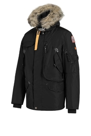 Parajumpers Right Hand Jacket - Front full body