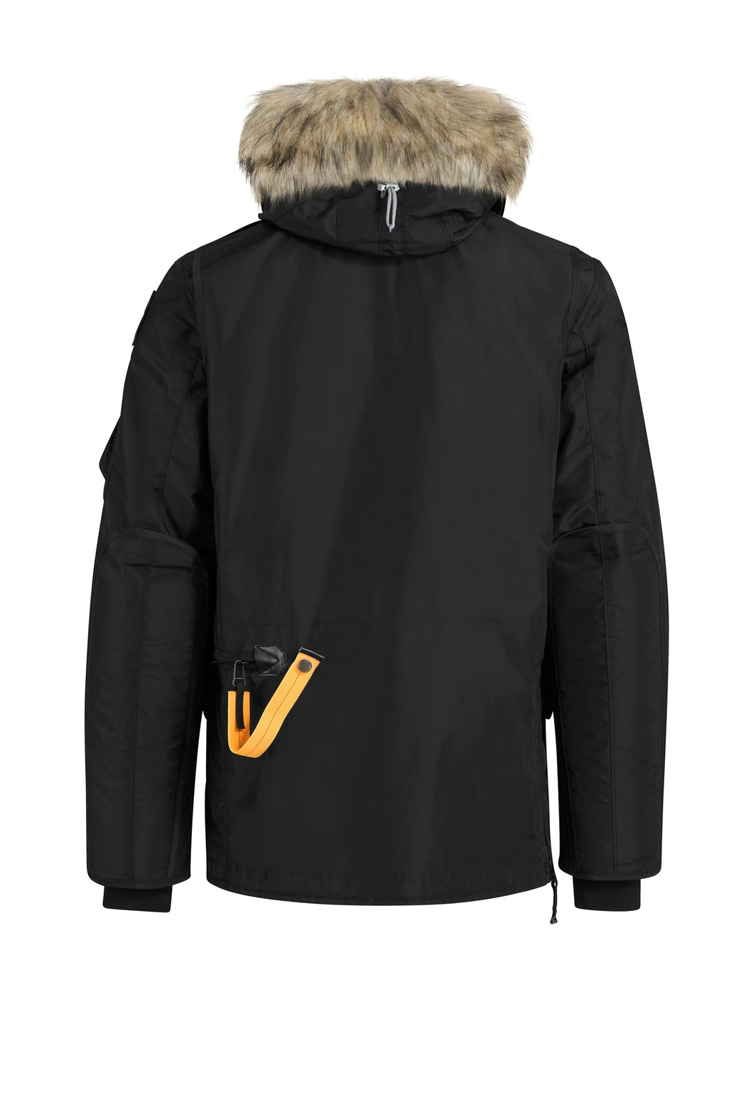 Parajumpers Right Hand Jacket - Side Cropped Image