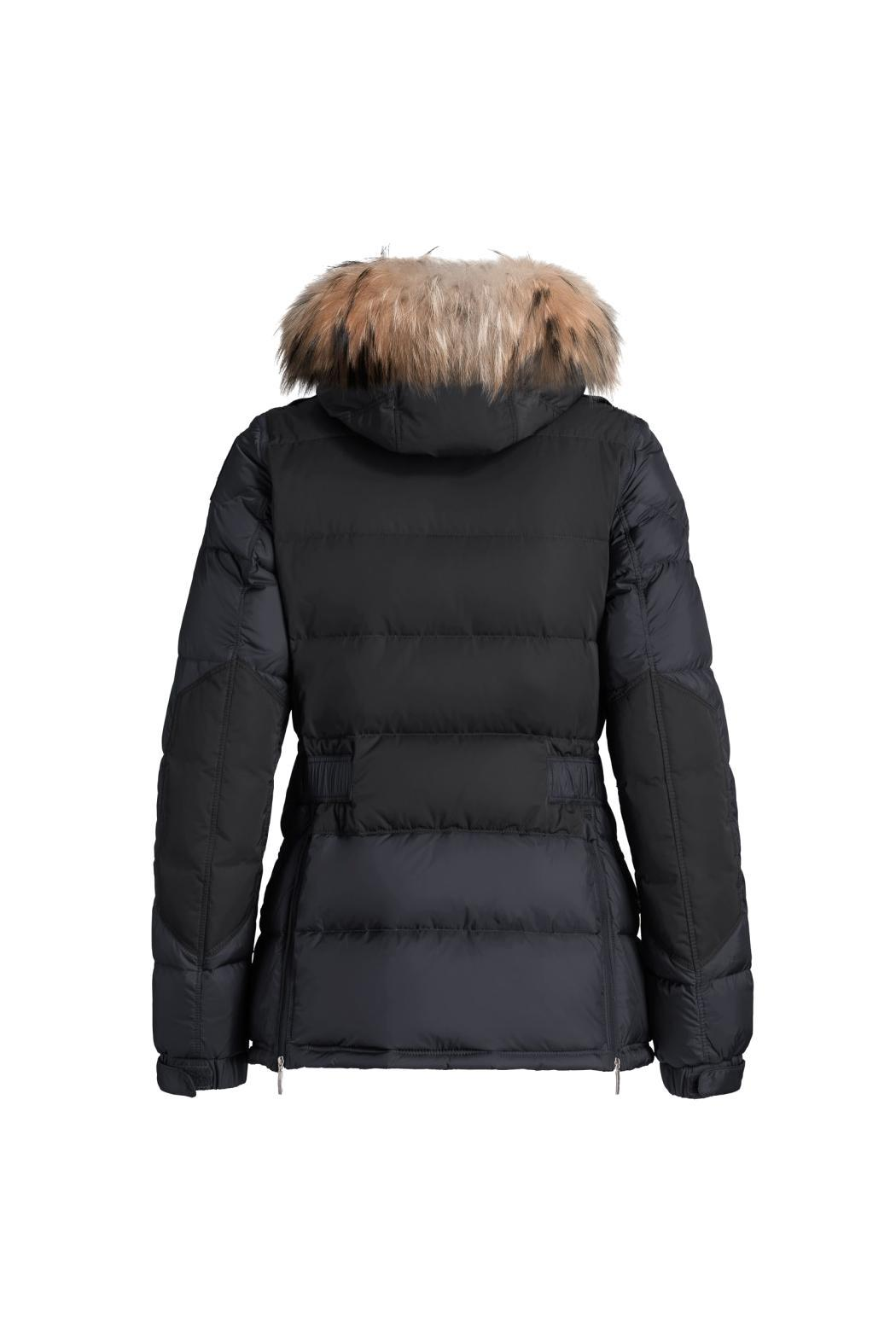 Parajumpers Rita Down Jacket - Side Cropped Image