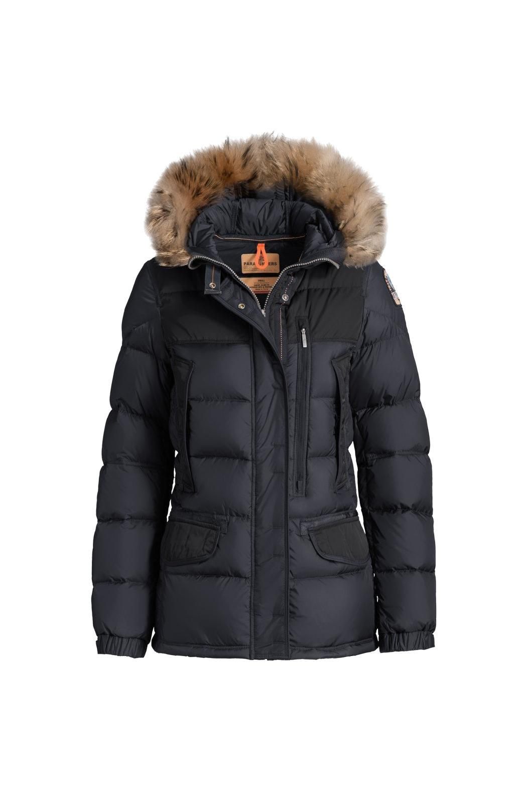 Parajumpers Rita Down Jacket - Front Cropped Image