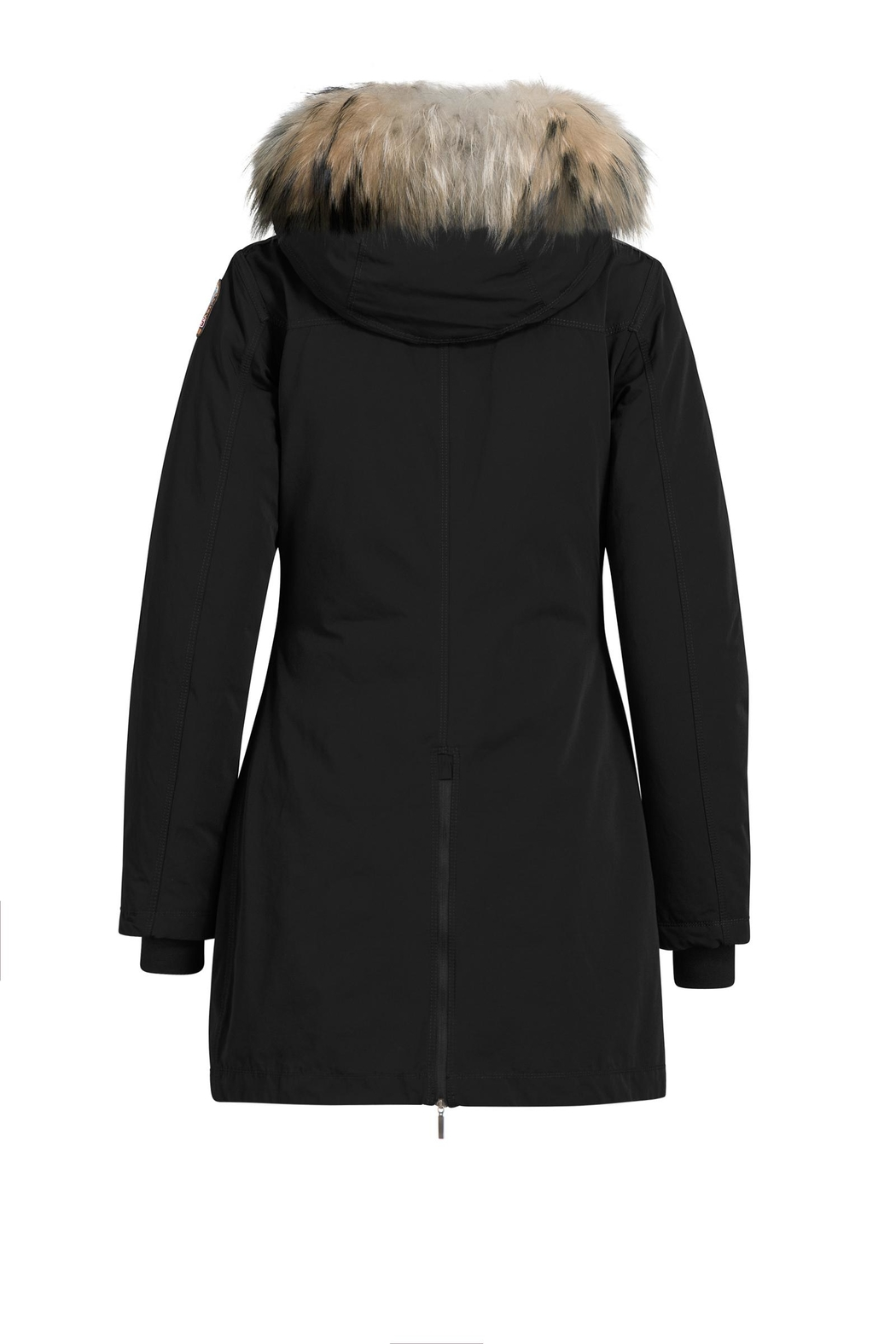 Parajumpers Selma Down Jacket - Side Cropped Image