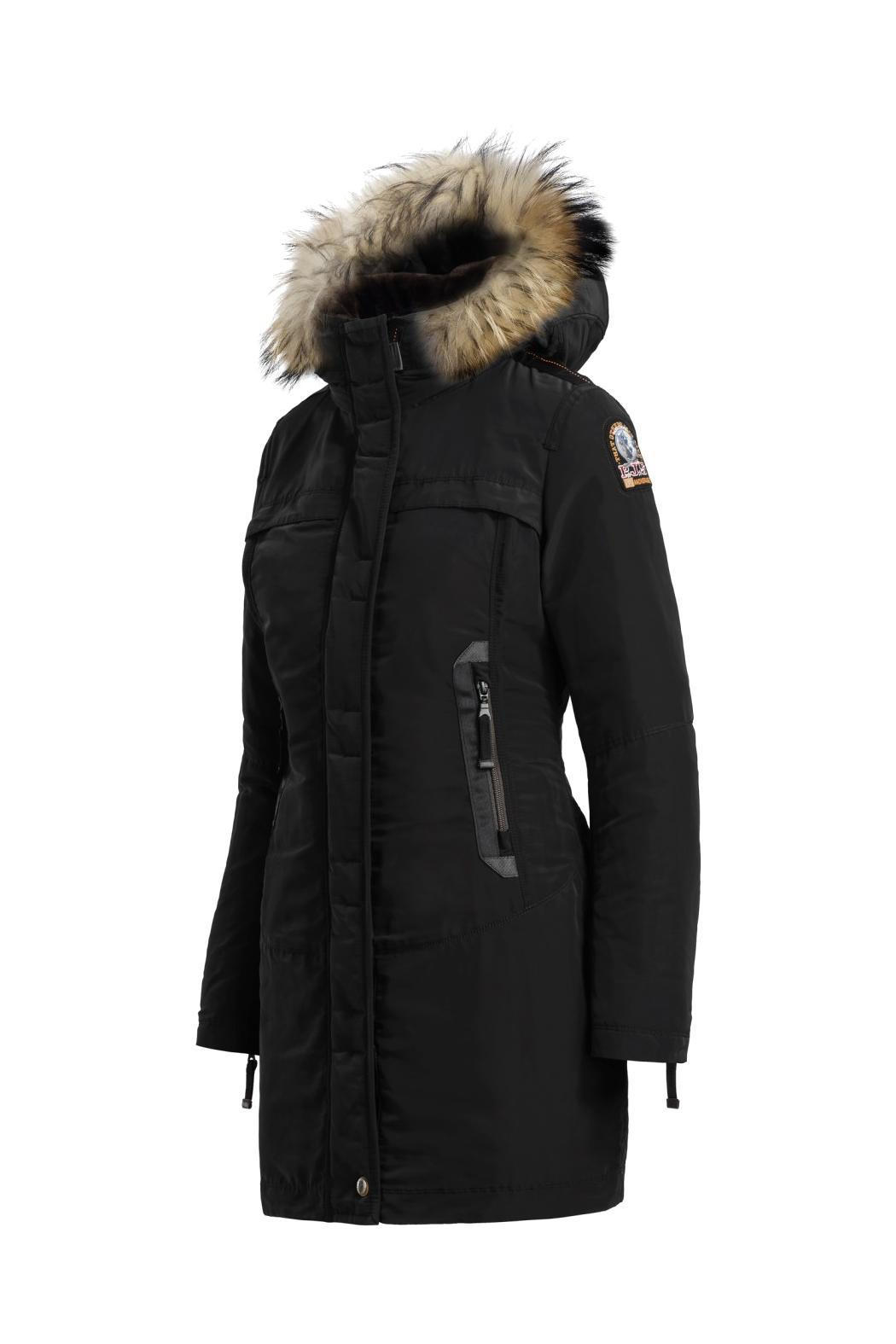 Parajumpers Selma Down Jacket - Front Full Image