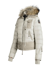 Parajumpers Skimaster Down Jacket - Front full body
