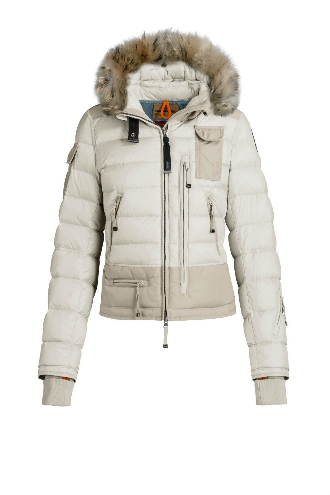 Parajumpers Skimaster Down Jacket - Main Image