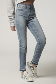 Parasuco Alexa Slim Jeans - Side cropped