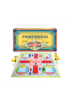 Winning Moves Games Parcheesi Royal Edition - Alternate List Image