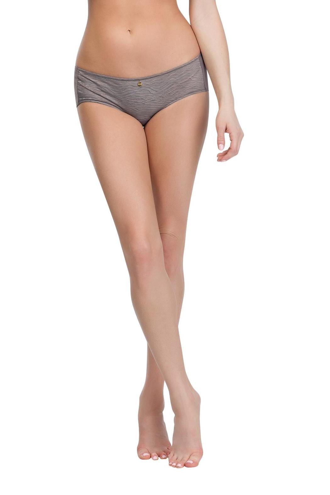 Parfait by Affinitas Intimates Ellie Hipster - Front Full Image