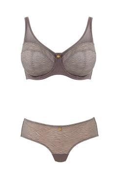 Parfait by Affinitas Intimates Ellie Unlined Wire Bra - Product List Image