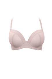 Parfait by Affinitas Intimates Wendy Plunge Bra - Front cropped