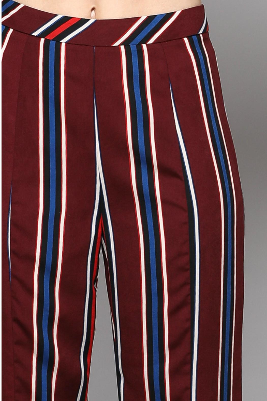 Do & Be Paris Bell Bottoms - Side Cropped Image