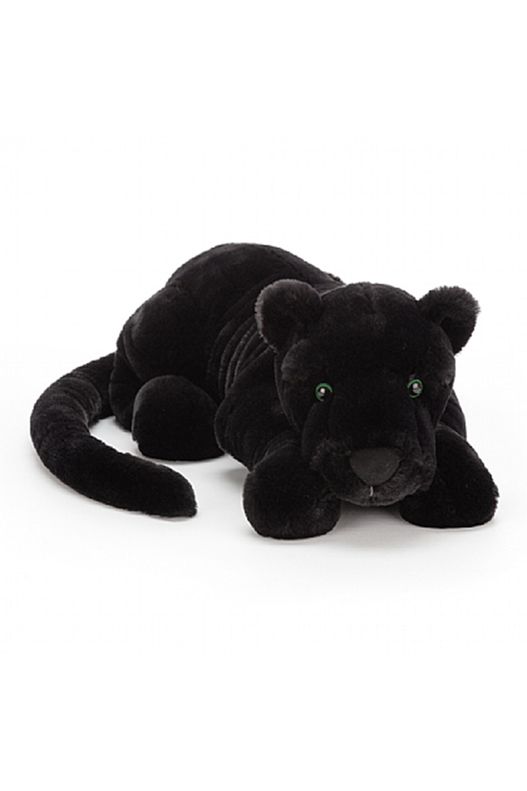 Jellycat Paris Panther - Front Cropped Image