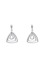 Stephanie Kantis Paris Triple Earring - Product Mini Image