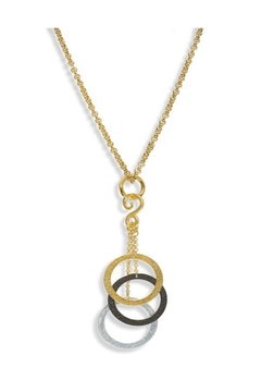 Stephanie Kantis Paris Triple Necklace - Product List Image