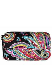Vera Bradley Parisian Paisley All-In-One - Product Mini Image