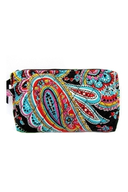 Vera Bradley Parisian Paisley Medium-Cosmetic - Product Mini Image