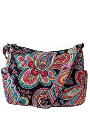 Vera Bradley Parisian Paisley On-The-Go - Product Mini Image