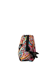 Vera Bradley Parisian Paisley Small-Cosmetic - Front full body