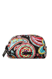 Vera Bradley Parisian Paisley Small-Cosmetic - Product Mini Image
