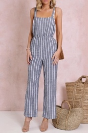 Lost in Lunar Parisian Pantsuit - Product Mini Image